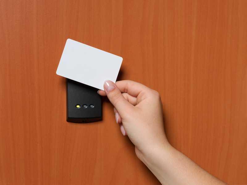 RFID Karte