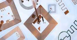 RFID Anwendungsbeispiel Logistik